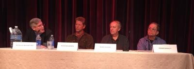 Nicholas Meriwether, Peter Richardson , Blair Jackson, Dennis McNally